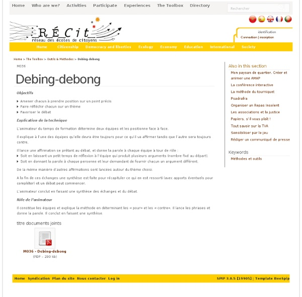 Debing-debong