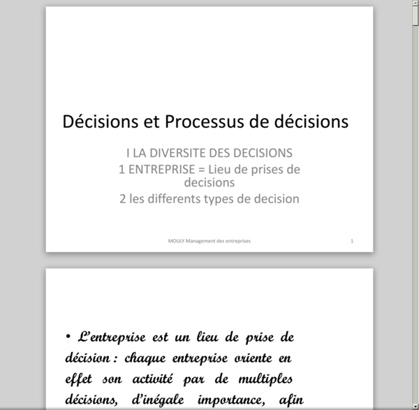 Les-decisions-et-parties-prenantes