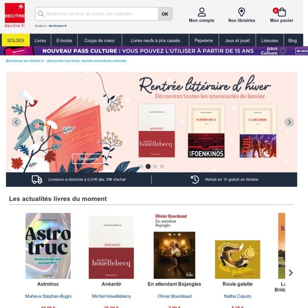 Google - Les livres. Achat sur decitre.fr
