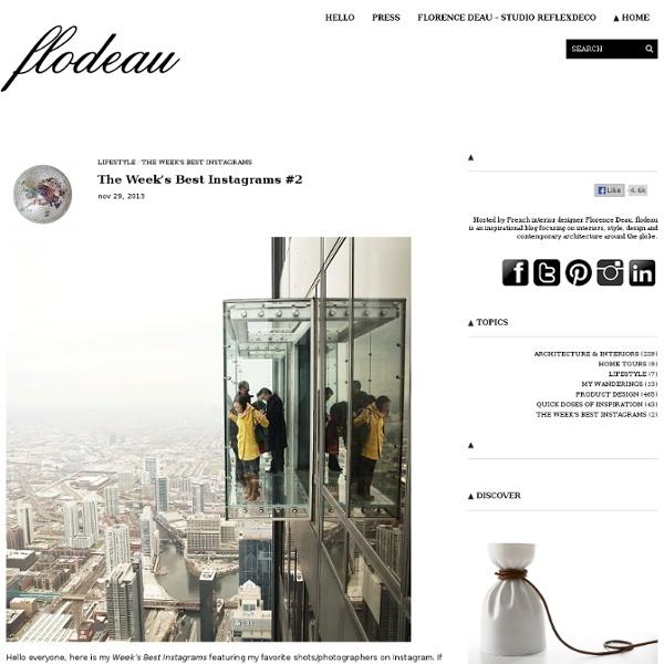 Interior Design Decoration & Architecture Blog