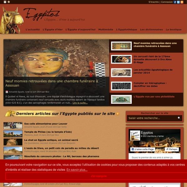 Egypte ancienne antique des pharaons