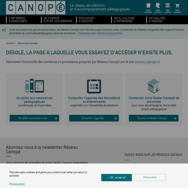 Accueil - Langues en ligne - Centre National de Documentation Pédagogique