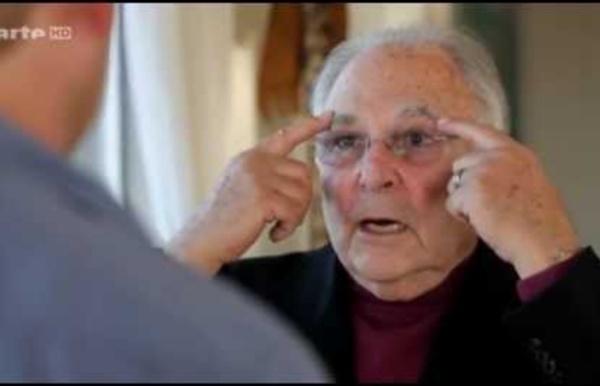 Paul Ekman - Arte (2/5) : Le visage décrypté (documentaire)