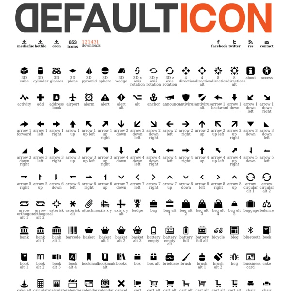 Www.defaulticon.com