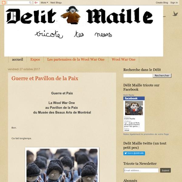 Delit Mail