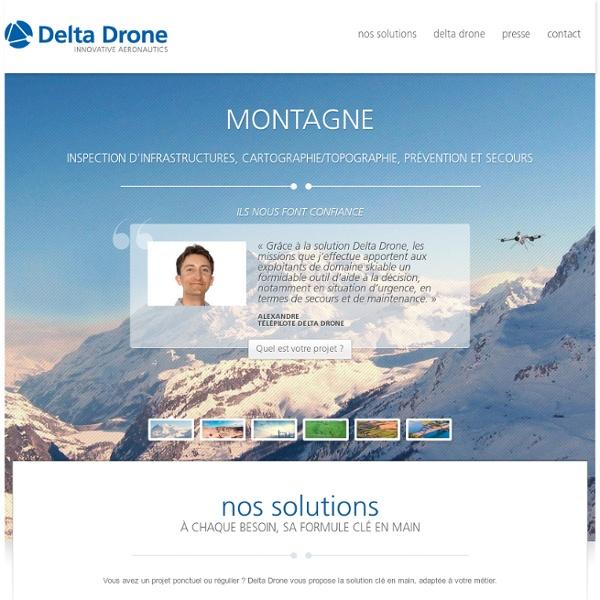 Www.deltadrone.com