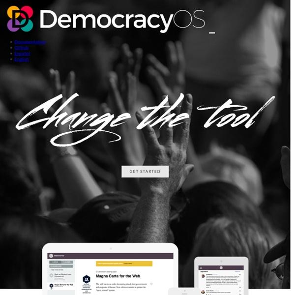 Democracyos.org