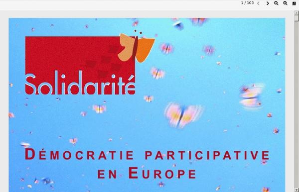 Cahier8_democratie_participative_europeFR.pdf (Objet application/pdf)