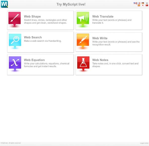 Demonstration Portal