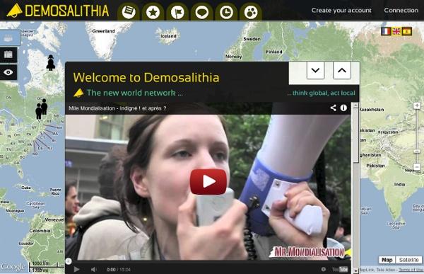 Demosalithia
