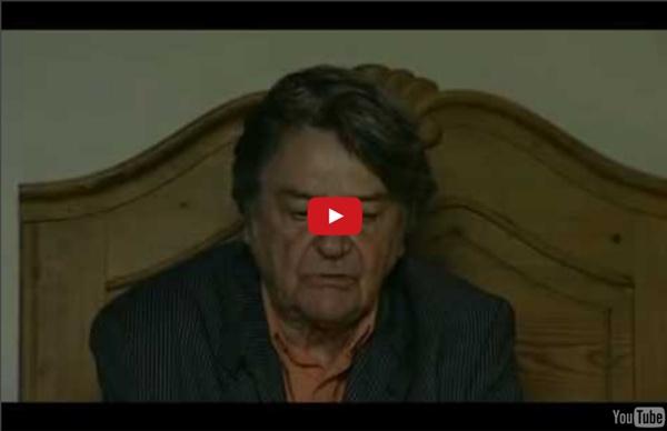 Jean-Pierre Mocky dénonce les réseaux de pédophilie et le silence de la justice et des médias