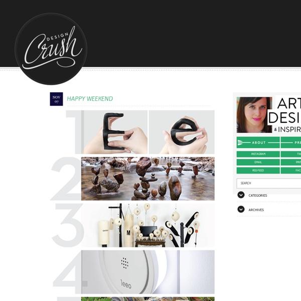 Design Crush