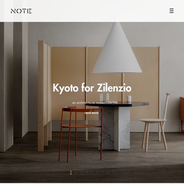 Note Design Studio