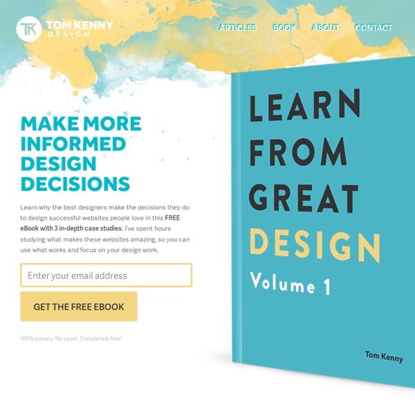 Inspect Element - Web Design & Development Blog