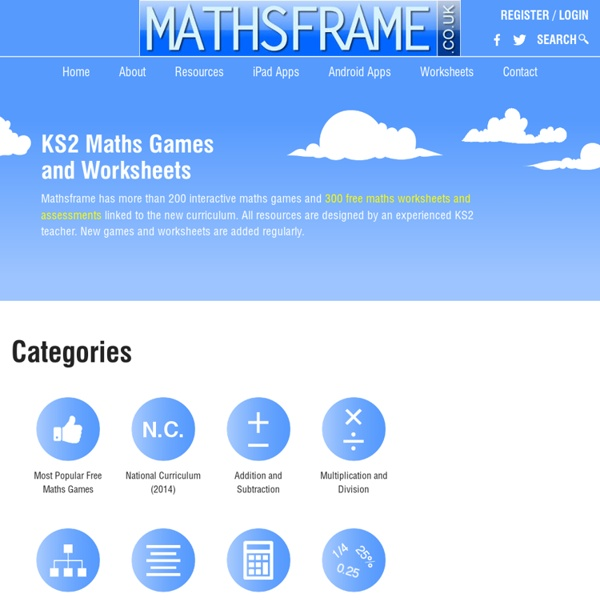 Www.mathsframe.co.uk