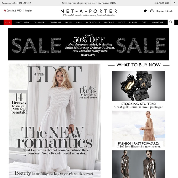Designerkleidung, Schuhe, Taschen & Accessoires für Frauen