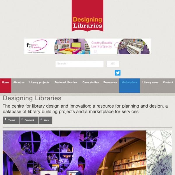 Designing Libraries - Designing Libraries