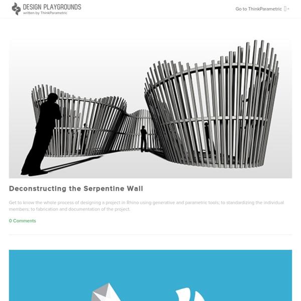 Designplaygrounds.com
