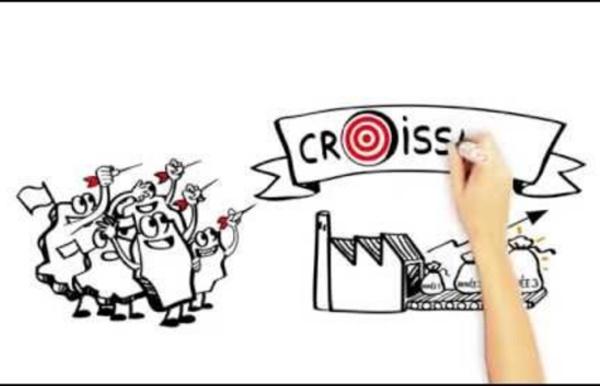 Dessine-moi l'éco : la décroissance, une solution à la crise ?