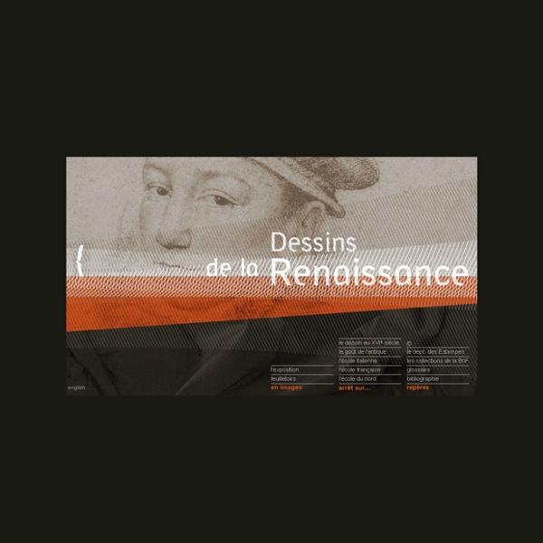 Dessins de la Renaissance