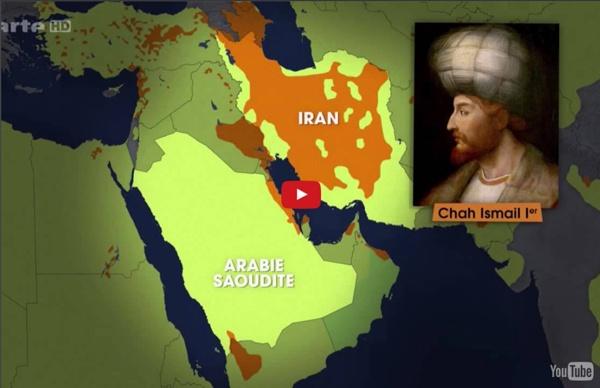 Le Dessous des Cartes L'ISLAM EN CONFLIT (2/2)
