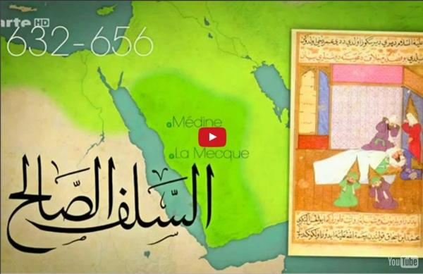 Qu'est-ce que le Salafisme ? - Le Dessous des Cartes