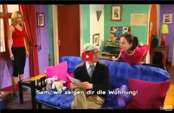 Deutsch lernen Extra auf Deutsch Abschnitt 1