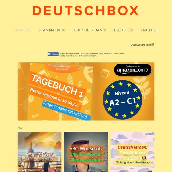 Deutschbox