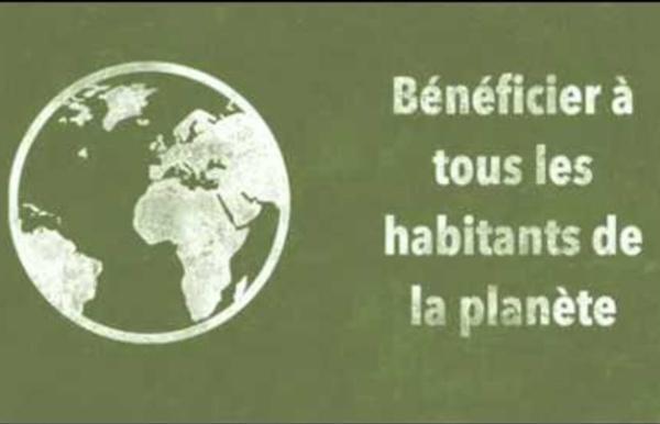 5ème - Les enjeux du développement durable