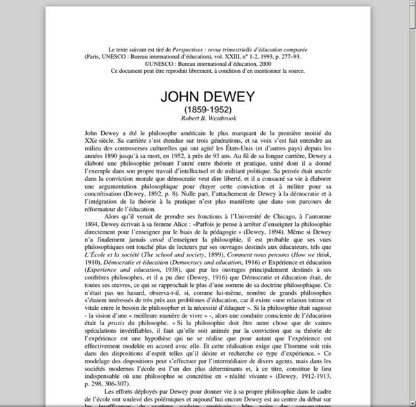John Dewey.PDF