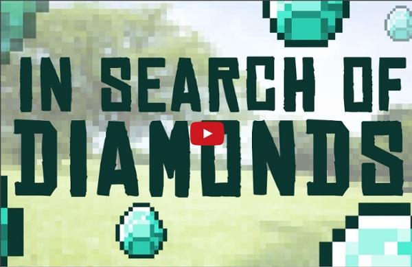 In Serch Of Diamonds