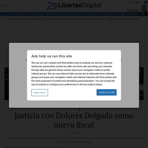 Diario online con noticias de última hora y opinión
