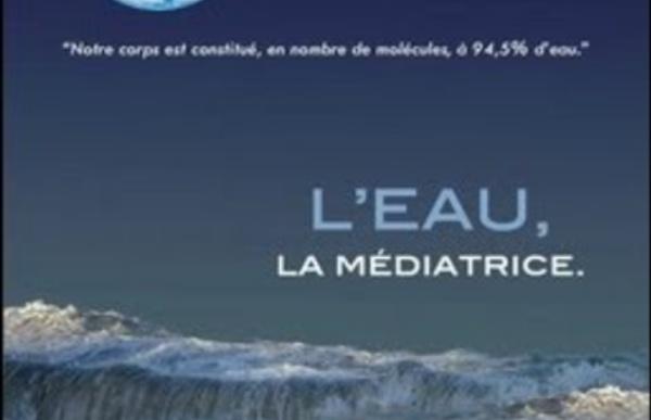 L'eau, la médiatrice. 2009 (film entier)