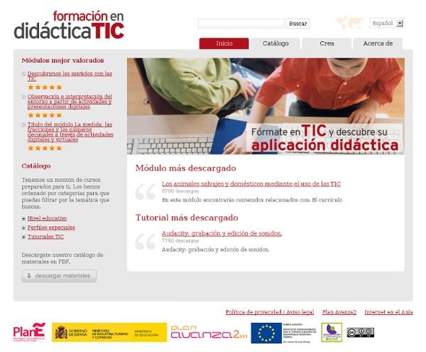 Didacticatic