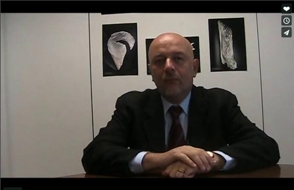 Fare didattica con gli EAS (prof. Rivoltella)