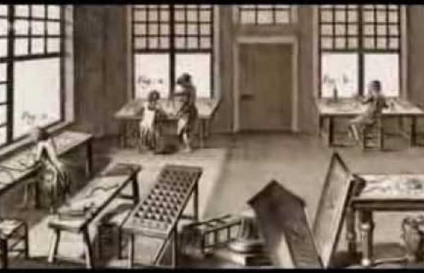 Diderot et l'Encyclopédie