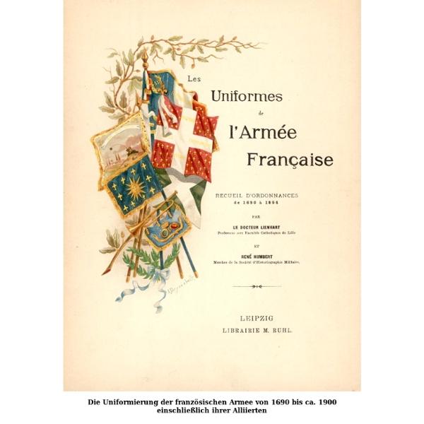 Die französische Armee