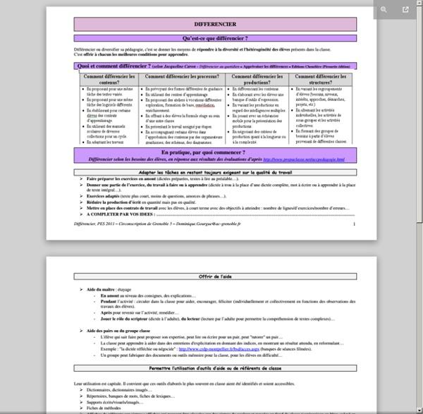 DIFFERENCIER.pdf