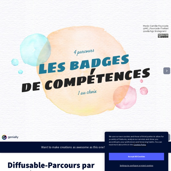 Diffusable-Parcours par compétences copie par mcf.histgeo sur Genially