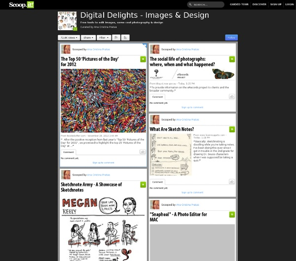 Digital Delights - Images & Design
