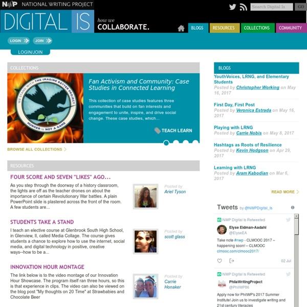 Digital Is