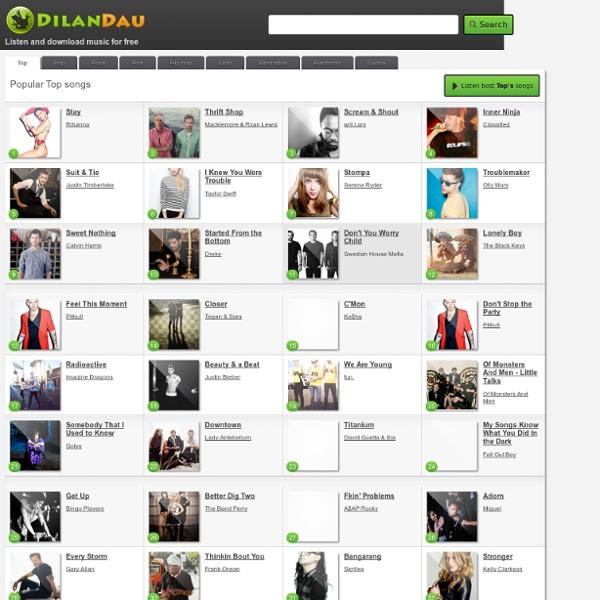 DilanDau (musique)