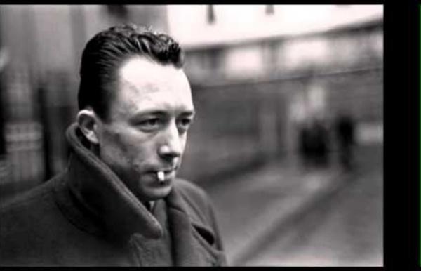 Discours de réception du prix Nobel - Albert Camus 1957