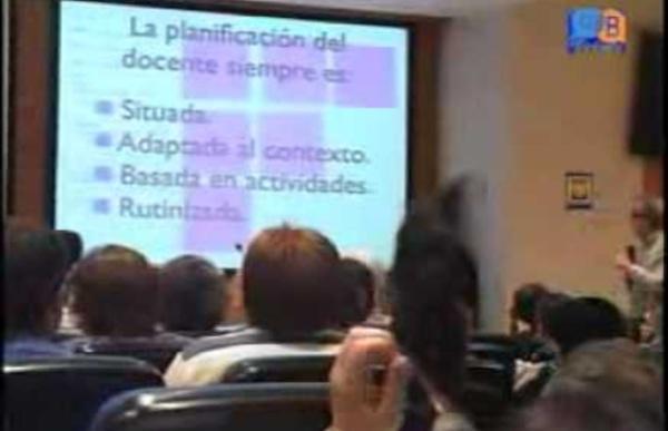 Jordi Adell: diseño de actividades según el TPACK