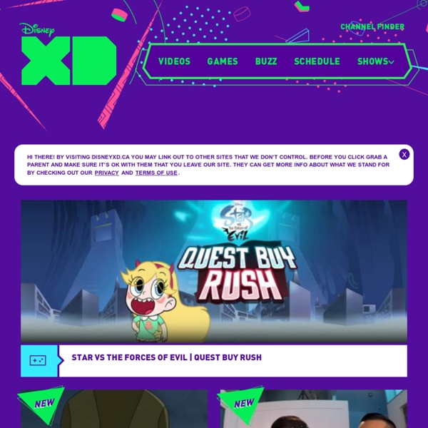 Disney Xd Official Site Party Invitations Ideas
