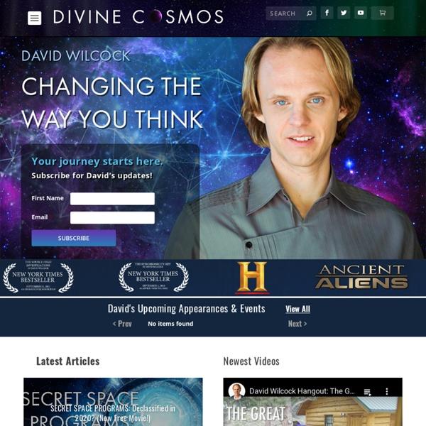 Divine Cosmos