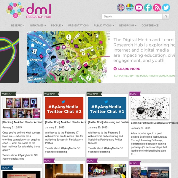 DML Hub