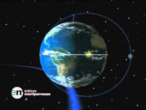 Film documentaire : Tous sur orbite