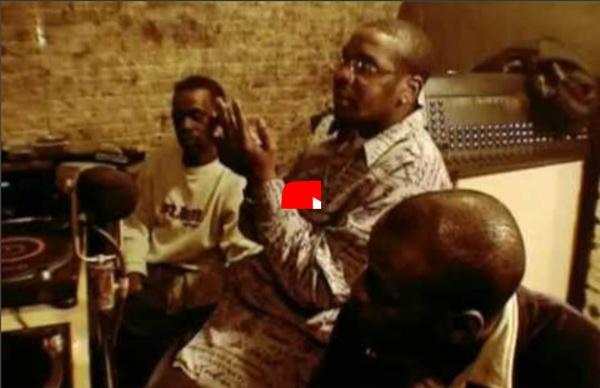 """Rap Attack """"Le Documentaire"""" - Réalisé par Chimiste (2002)"""