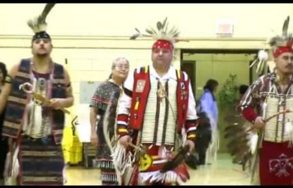 A Documentary on Today's Young Native Americans